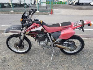 XR250-MD30-17UP  B