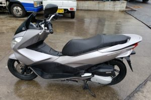 PCX150 KF18-10UP