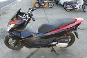 PCX150 KF18-12UP